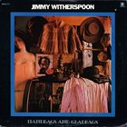 JIMMY WITHERSPOON Handbags And Gladrags album cover