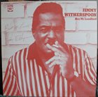 JIMMY WITHERSPOON Hey Mr Landlord album cover