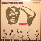 JIMMY WITHERSPOON Hunh! album cover