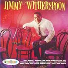 JIMMY WITHERSPOON Jimmy Witherspoon (aka A Spoonful Of Blues) album cover