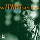 JIMMY WITHERSPOON Live At The Mint album cover