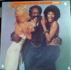 JIMMY WITHERSPOON Love Is A Five Letter Word album cover