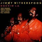 JIMMY WITHERSPOON Rockin' L.A. album cover