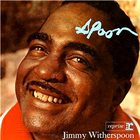 JIMMY WITHERSPOON 'Spoon album cover