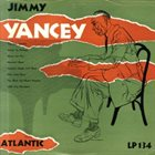 JIMMY YANCEY Piano Solos album cover