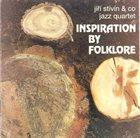 JIŘÍ STIVÍN Inspiration With Folklore album cover