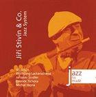 JIŘÍ STIVÍN Jazz At Prague Castle 2004 album cover