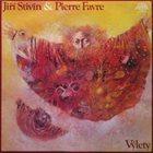 JIŘÍ STIVÍN Výlety (Excursions) album cover