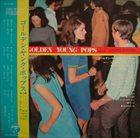 JIRO INAGAKI Golden Young Pops album cover