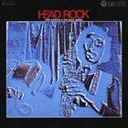 JIRO INAGAKI Head Rock album cover