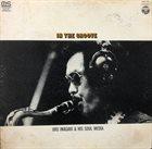 JIRO INAGAKI In The Groove album cover