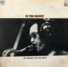 JIRO INAGAKI Jiro Inagaki & His Soul Media : In The Groove album cover