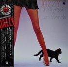 JIRO INAGAKI Jazzy album cover