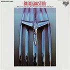 JIRO INAGAKI Jiro Inagaki & Chuck Rainey Rhythm Section : Blockbuster album cover