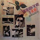 JIRO INAGAKI Jiro Inagaki & His Rhythm Machine : Do You Know The Way To San Jose ? album cover