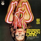 JIRO INAGAKI Jiro Inagaki & Soul Media, Tadaaki Misago & Tokyo Cuban Boys : Quad Dimension / Rock'n Latin album cover