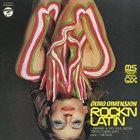 JIRO INAGAKI Quad Dimension / Rock'n Latin album cover