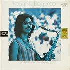 JIRO INAGAKI Rough & Elegance album cover