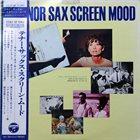 JIRO INAGAKI Tenor Sax Screen Mood album cover