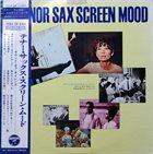 JIRO INAGAKI Jiro Inagaki & The All-Stars : Tenor Sax Screen Mood album cover