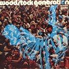 JIRO INAGAKI The Soul Medium : Woodstock Generation album cover