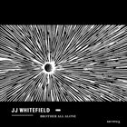 JJ WHITEFIELD Brother All Alone album cover