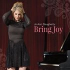 JO ANN DAUGHERTY Bring Joy album cover