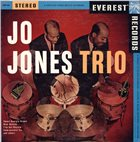 JO JONES Jo Jones Trio album cover