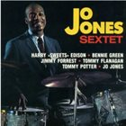 JO JONES Sextet album cover