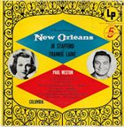 JO STAFFORD Jo Stafford and Frankie Laine : A Musical Portrait of New Orleans album cover