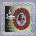 JO STAFFORD American Folk Songs album cover
