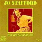 JO STAFFORD Big Band Sound album cover