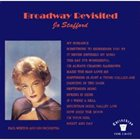 JO STAFFORD Broadway Revisited album cover
