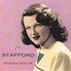 JO STAFFORD Capitol Collectors Series album cover