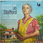 JO STAFFORD Garden of Prayer album cover