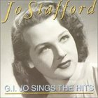 JO STAFFORD G.I. Jo Sings the Hits album cover