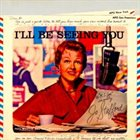 JO STAFFORD I'll Be Seeing You album cover