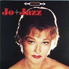 JO STAFFORD Jo + Jazz album cover