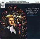 JO STAFFORD Jo Stafford's Sweet Hour of Prayer album cover