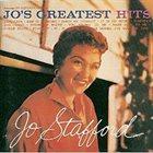 JO STAFFORD Jo's Greatest Hits album cover