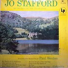 JO STAFFORD My Heart's in the Highlands album cover