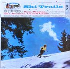 JO STAFFORD Ski Trails album cover