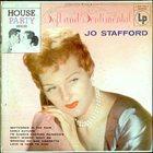 JO STAFFORD Soft and Sentimental album cover