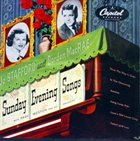JO STAFFORD Songs for Sunday Evening album cover