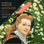JO STAFFORD Songs of Scotland album cover