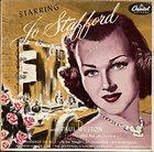 JO STAFFORD Starring Jo Stafford album cover