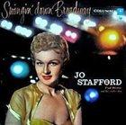 JO STAFFORD Swingin' Down Broadway album cover