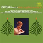 JO STAFFORD The Joyful Season album cover