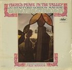 JO STAFFORD There's Peace in the Valley album cover