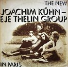 JOACHIM KÜHN In Paris album cover